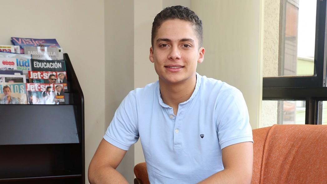 Jacobo Gallo Palacio