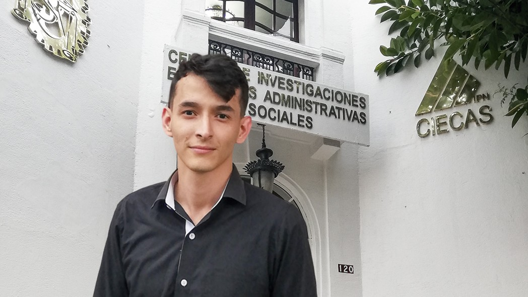 Francisco Javier Acevedo Velandia
