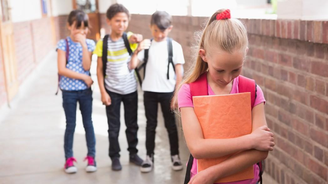 Intimidación escolar