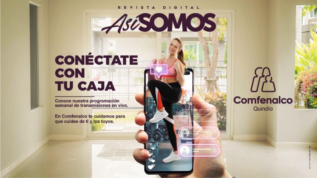 Revista Así Somos 126