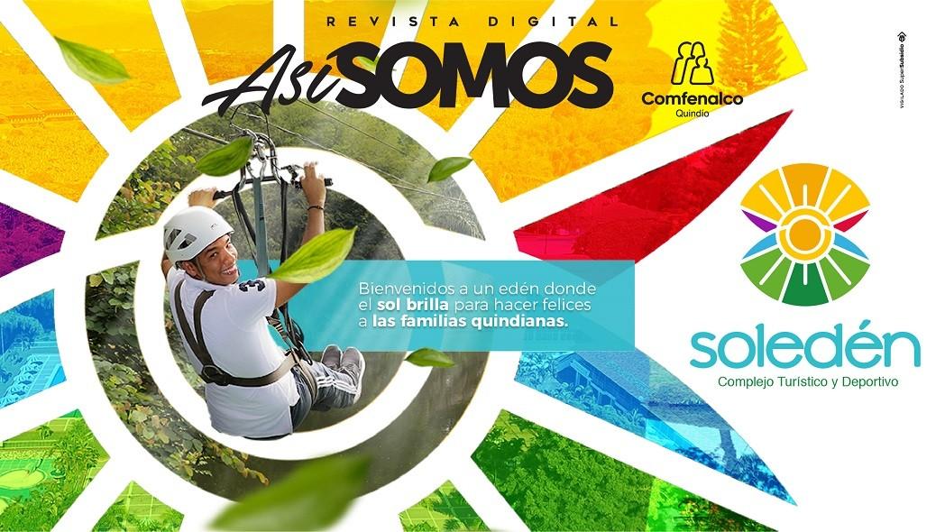 Revista digital Así Somos Edición 127
