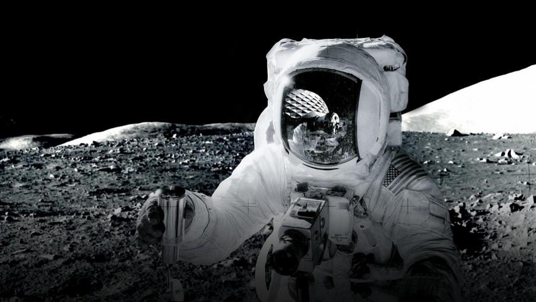 Julián Andrés Ocampo, el quindiano que diseña la casa laboratorio en la Luna