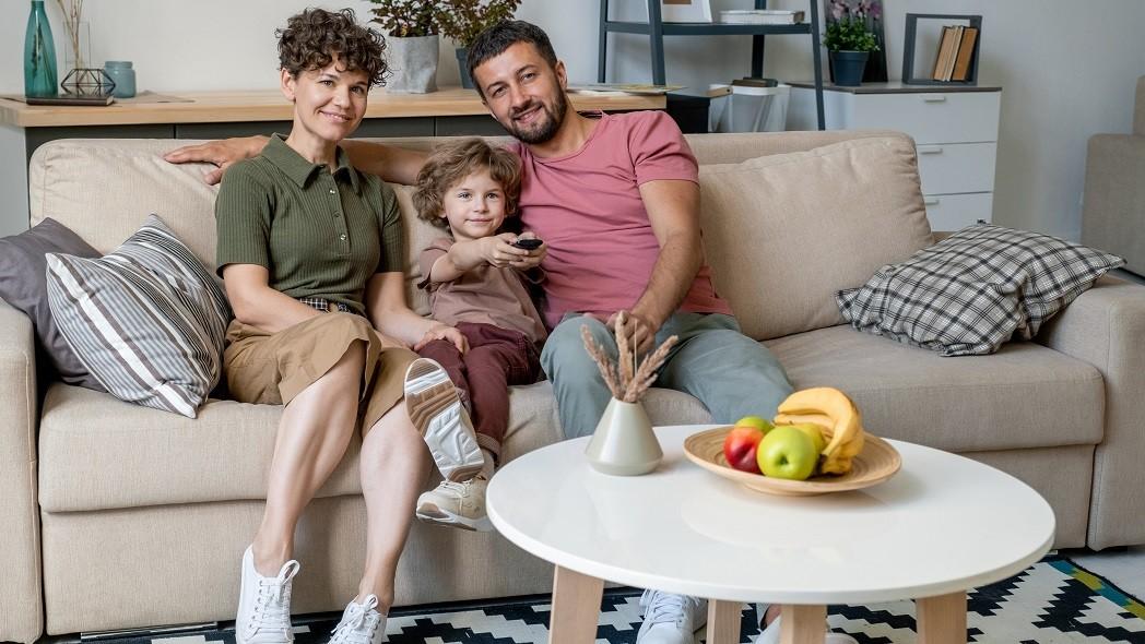Cinco desafíos familiares para el 2021