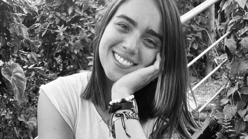 Nathalia Baena Giraldo Tiempo para las historias