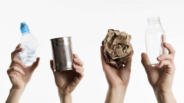 ¡A separar correctamente los residuos! #PorNuestraGente