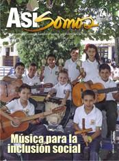Revista Así Somos 102 102