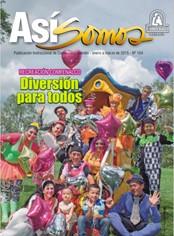 Revista Así Somos 104 104