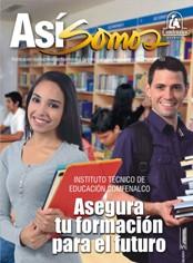 Revista Así Somos 103 103