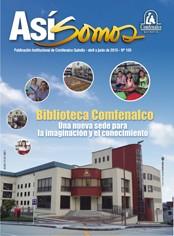 Revista Así Somos 105 105