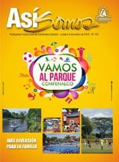 Revista Así Somos 107 107