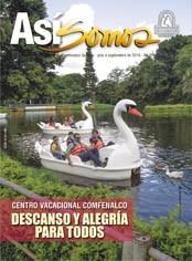 Revista Así Somos 110 110