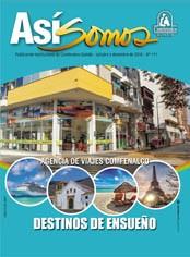 Revista Así Somos 111 111