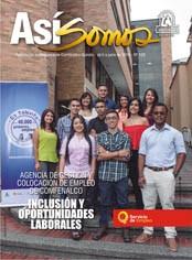 Revista Así Somos 109 109