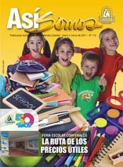 Revista Así Somos 112 112