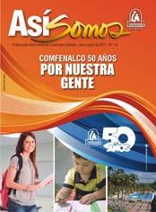 Revista Así Somos 113 113