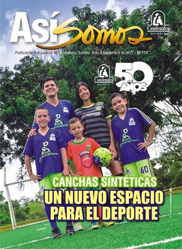 Revista Así Somos 114 114