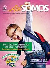 Revista Así Somos 116 116