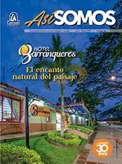 Revista Así Somos 120 120