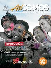 Revista Así Somos 121 121