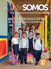 Revista Así Somos 122