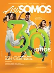 Revista Así Somos 123 123