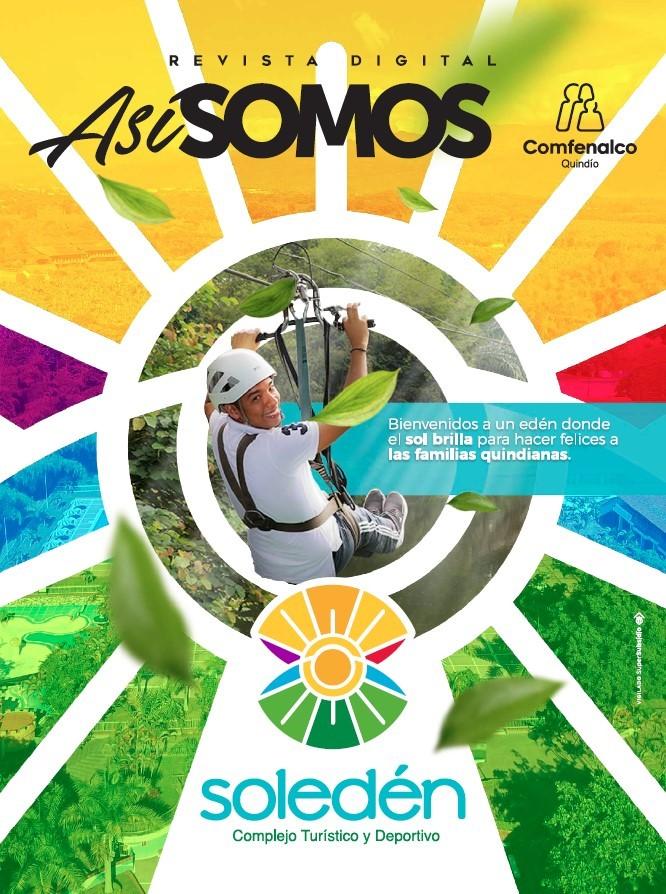Revista Así Somos 127 127