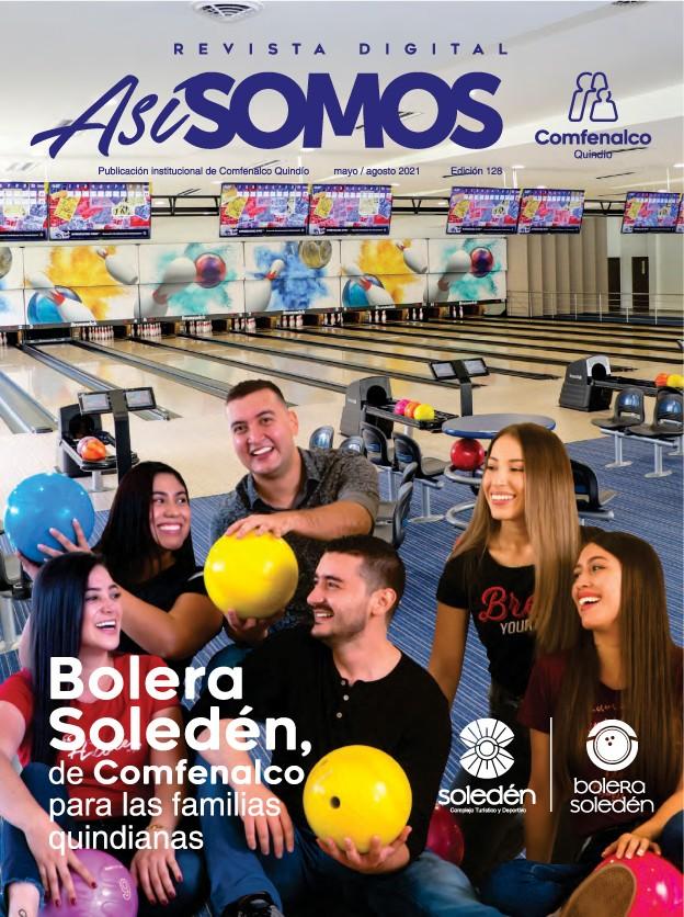 Revista digital Así Somos Edición 128 128